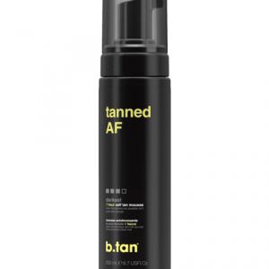 B.tan tanned AF mousse